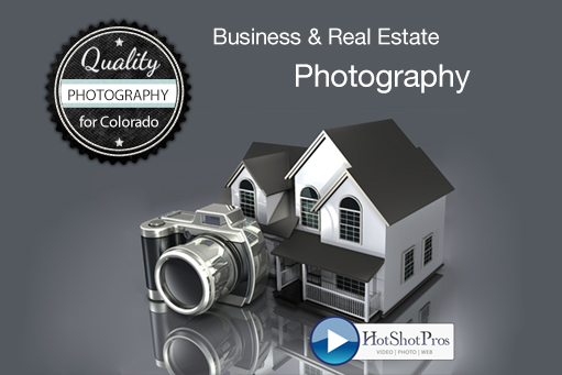 Colorado Real Estate Photography, Video and Aerial Imaging